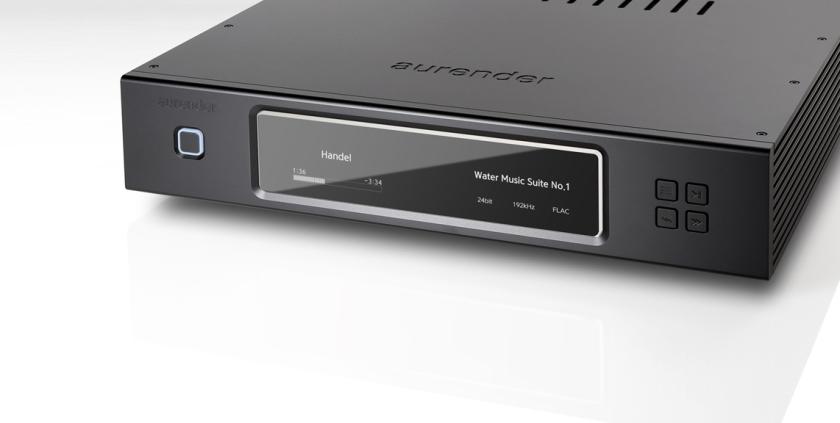 Aurender-N10-Black