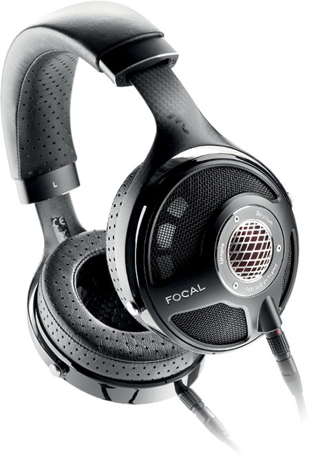 The Focal Utopia Headphones